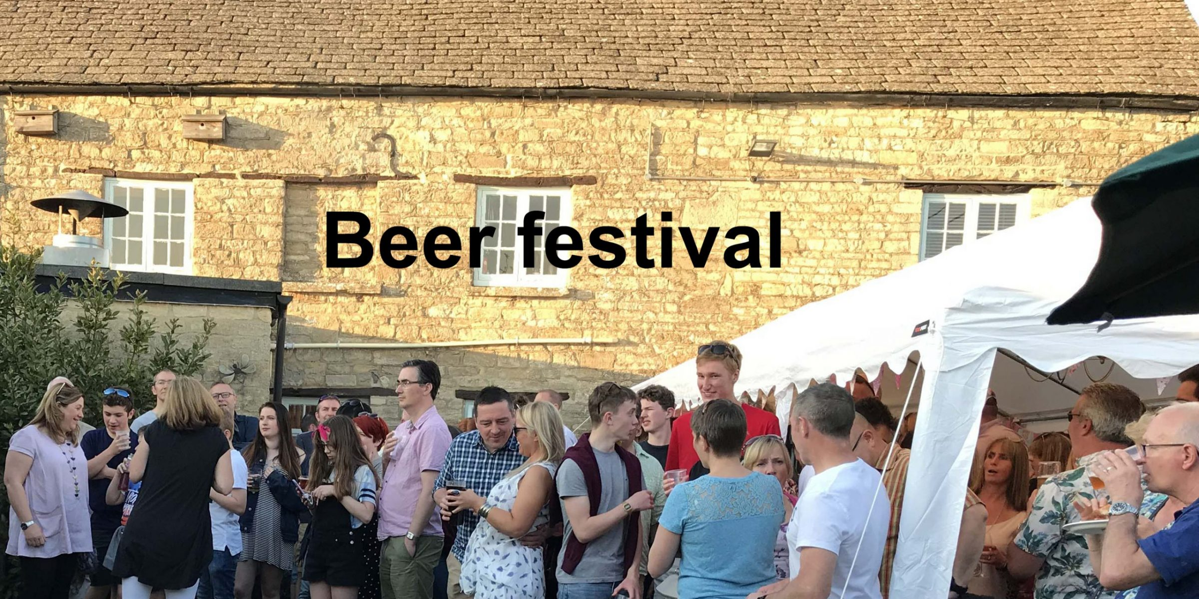 Beerfest at White Horse